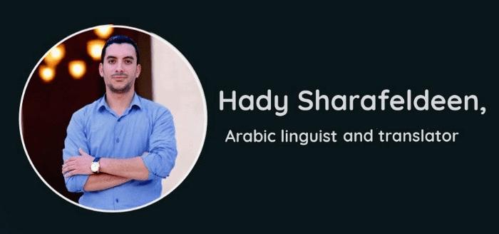 arab market hady