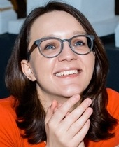 Natalia Shuhman